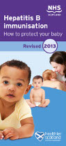 Hepatitis B: How to protect your baby