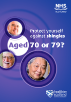 Protect yourself against shingles