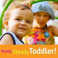 Ready Steady Toddler!